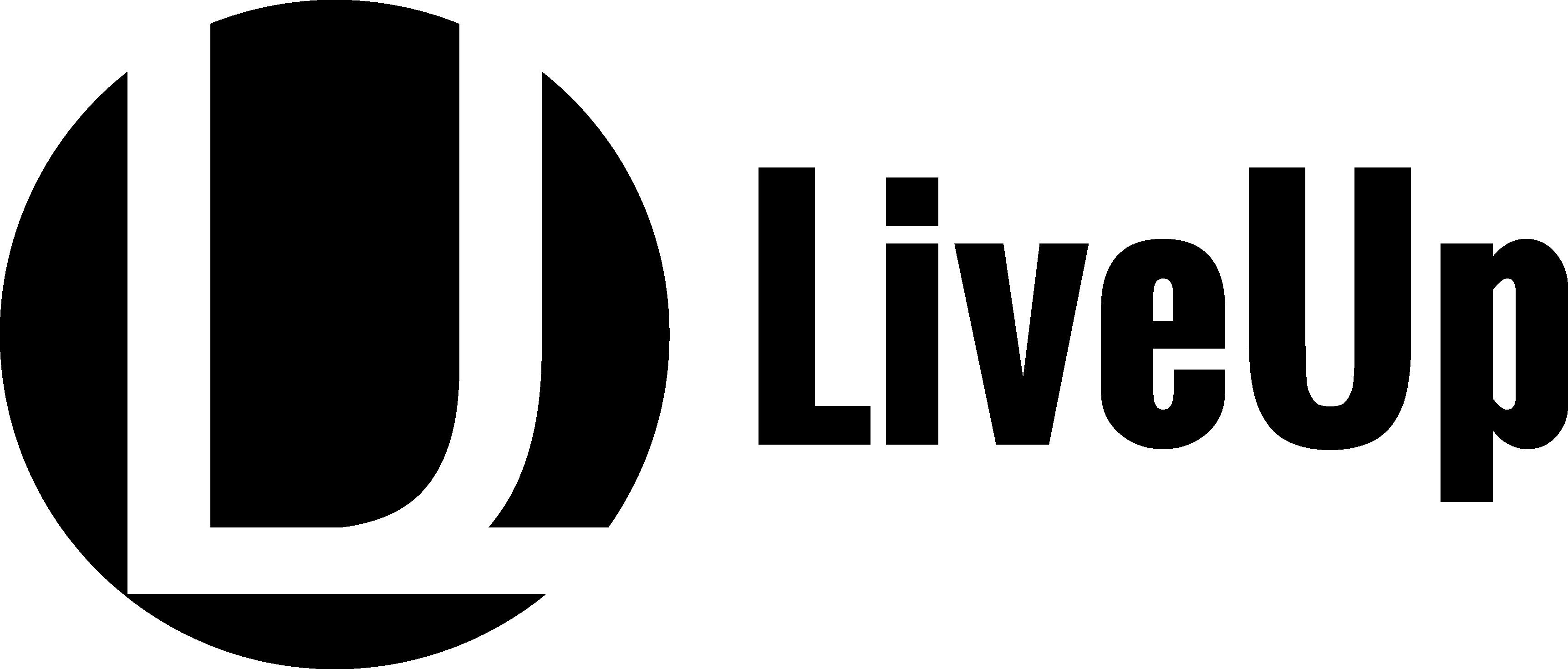 LiveUpLogoFINAL_mitSchriftzugHorizontal